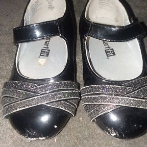 Toddler Girls Size 6 Dress Shoes